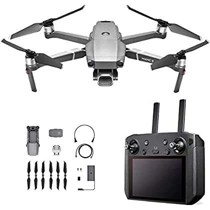 Image of Camcorder Bundles DJI Mavic 2 PRO w/Smart Controller 16GB