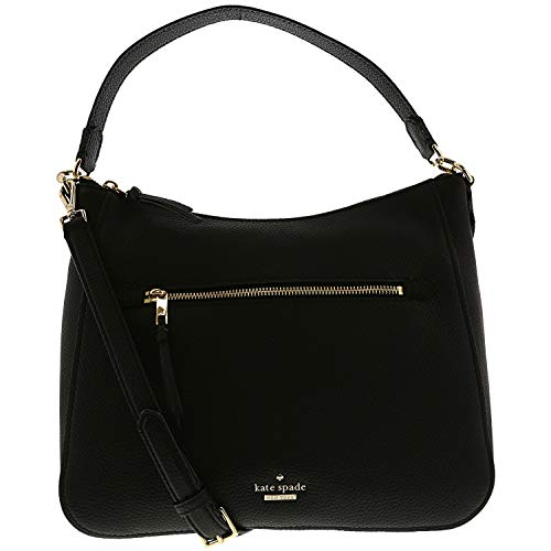 Kate Spade New York Women's Jackson Street Quincy Black One ()