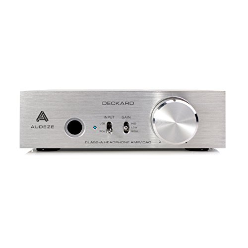 Best Headphone Amps of 2019 — Audiophile On