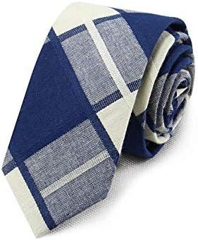 MY JINJI Necktie [Corbata Concisa de Tela Escocesa] Negocio Fomar ...