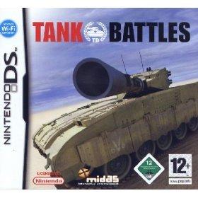 (Tank Battles (Nintendo DS))