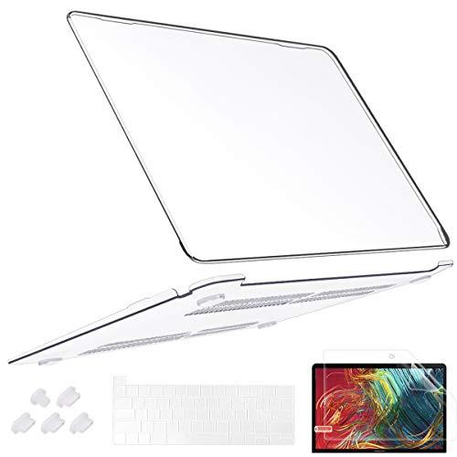 Funda y protectores para MacBook Pro 13 A2338 M1 A2289 A2251