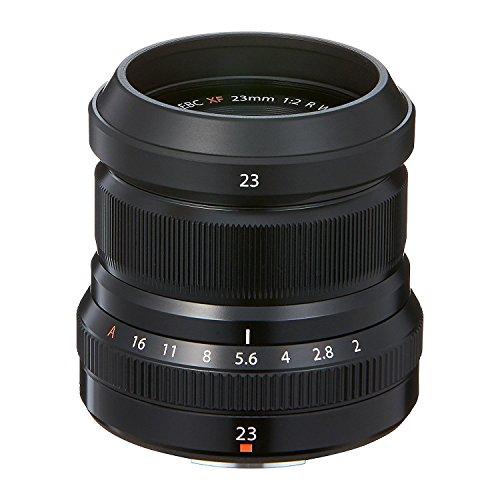 417X0URC0TL - Fujinon XF 23mm F1.4 R