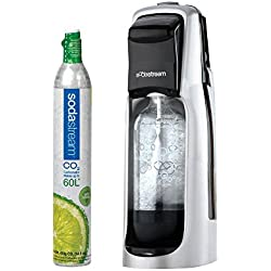 Sodastream Fountain Jet Soda Maker Starter Kit