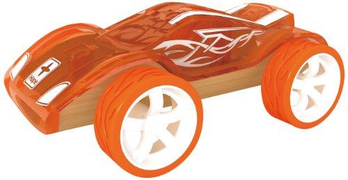 Hape Twin Turbo Bamboo Kid's Toy Car