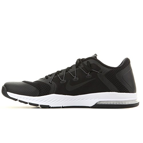 Nike Zoom Train Complete Mens Black/Anthracite/White Running Sneakers Shoes, Size 8.5 M (US) - Nike Cross Training Clothing