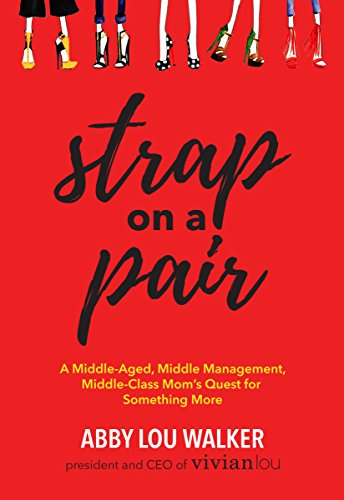 Strap On A Pair by Abby Lou Walker ebook deal