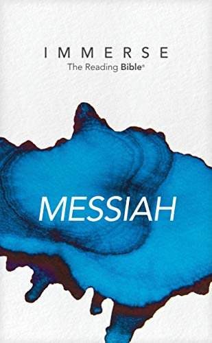 Immerse: Messiah. The Rading Bible (Luke - Revelation)