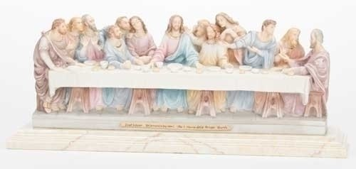 The Last Supper Figurine ()