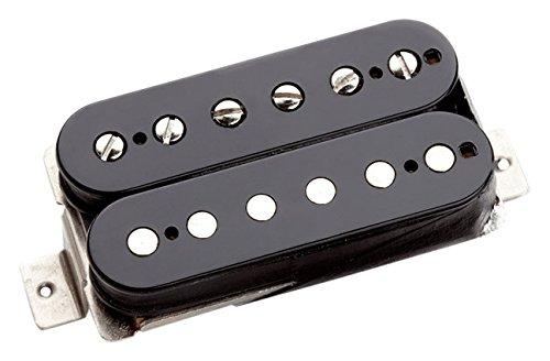 セイモアダンカンAPH-2SアルニコIIプロスラッシュギターピックアップセット - ブラック 並行輸入   B003H0D2MI