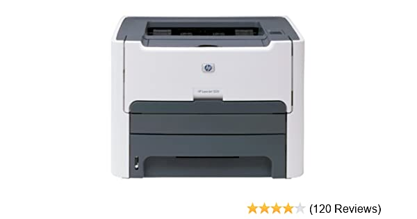 Amazon Com Hp Laserjet 1320 Laser Printer Electronics