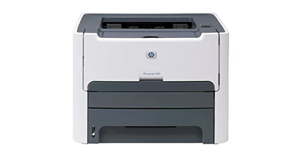 Amazon.com: Remanufacturado HP LaserJet 1320 Monochrome ...
