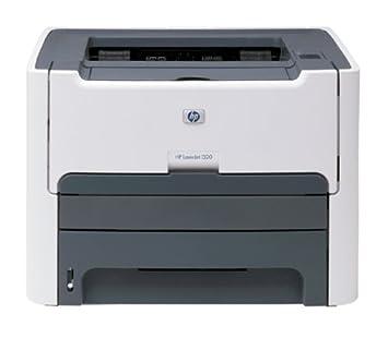 Драйвера для принтера hp 1320