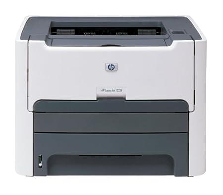 Amazon.com: HP LaserJet 1320 impresora láser: Electronics