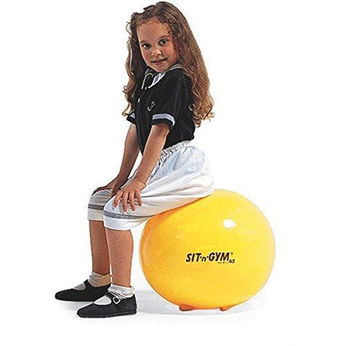Sit 'N Gym Jr. 18