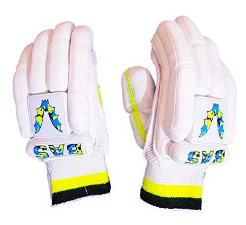 BAS Vampire PRO OTHER BATTING GLOVE Price & Reviews