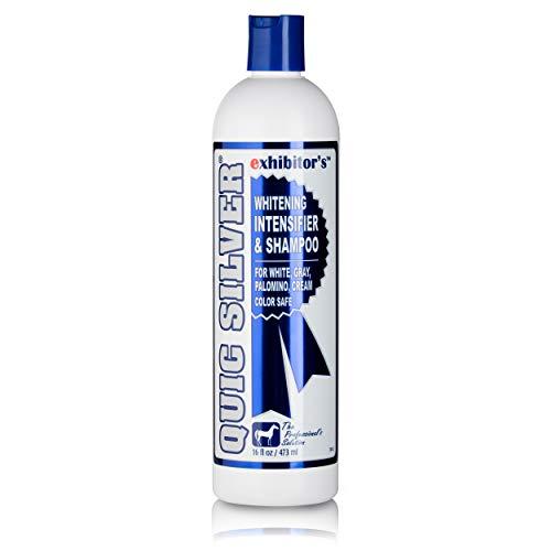 Quic Silver Shampoo 16oz