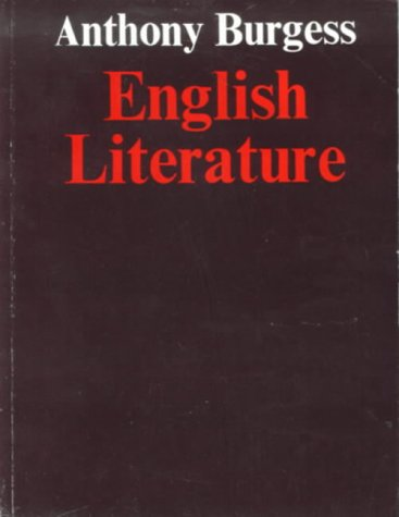 English Literature: a Survey for Students New Edition (General Adult Literature)