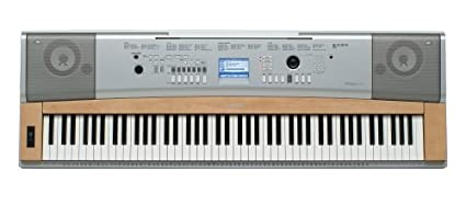 Yamaha DGX620AD 88 Key Electronic Keyboard with Graded Hammer Action