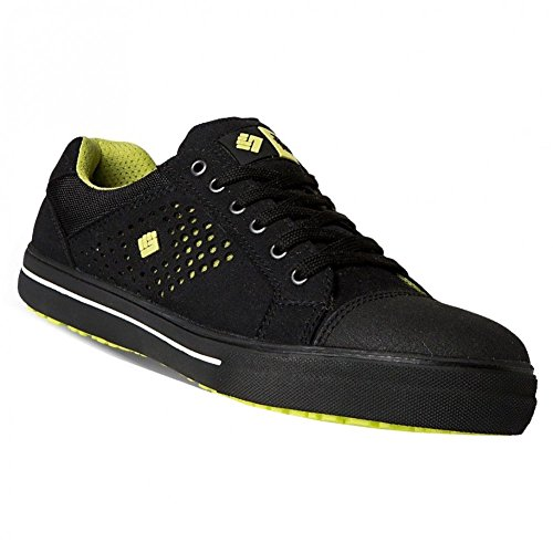 To Work For Cheetah S1+P SRC HRO - zapatillas de seguridad