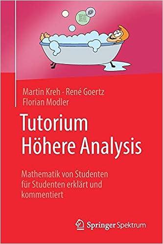 Algebra 1 lineare tutorium kostenlos pdf analysis 1 und