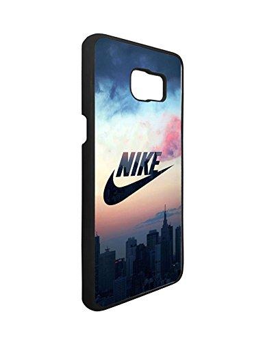Samsung Galaxy S6 Edge Plus Case Nike Just Do It Michael Jordan TPU Protector Phone Case, Nike Just Do It Michael Jordan Logo Galaxy S6 Edge Plus Case for Boys, Vintage Design Slim fit Case Cover