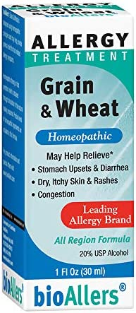 Bioallers Grain Wheat 1 Ounce product image