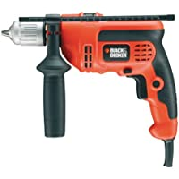 BLACK+DECKER KR714CRESK Variable Speed Hammer Drill, 710 W