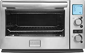 Frigidaire Professional FPCO06D7MS Convention Toaster Oven (Stainless Steel)