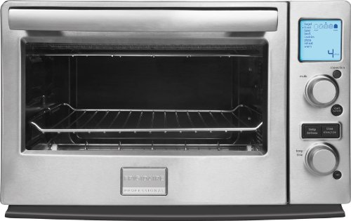 Frigidaire Professional Stainless Programmable 6-Slice Infared Convection Toaster Oven (Toaster Oven Infrared compare prices)