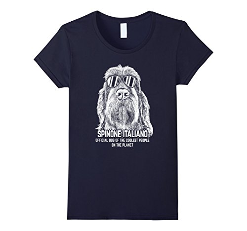 Women's Italian Spinone Official Dog of the Coolest Peopl...