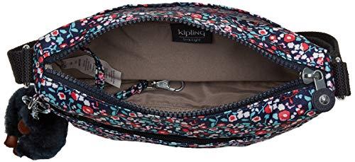 Kipling Sebastian Crossbody Bag, Bold Purple