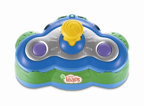 Little Leaps Grow-with-Me Learning System by LeapFrog (Image #4)