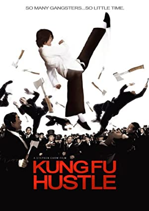 kung fu hustle full movie english sub putlockers