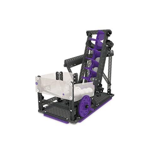 Hexbug Vex Robotics, machine lève-balles à vis