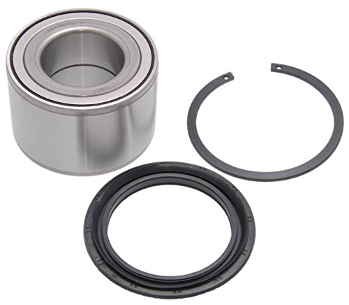 Um5133047 - Front Wheel Bearing (47X88X55) For Mazda - Febest