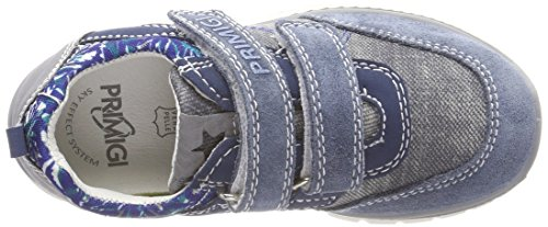 Primigi Jungen PHL 13729 Sneaker Blu (Jeans Jeans)
