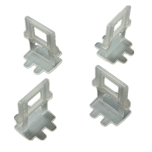 KINGSO Tile Leveling System Construction Tools for Spacer-Flooring Level Straps