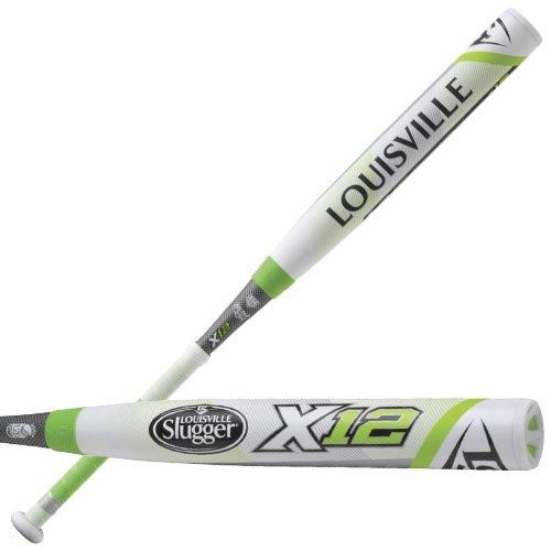 Louisville Slugger Fastpitch X12
