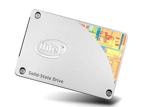 """intel SSD X25-M 2.5"""" 80GB 9.5mm HDD SATA Laptop Hard Disk Dr"""