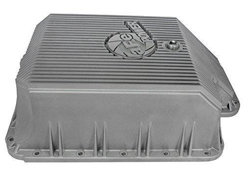 aFe Power 46-70120-1 Transmission Pan (Raw)
