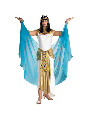 Cleopatra Costume - Small - Dress Size