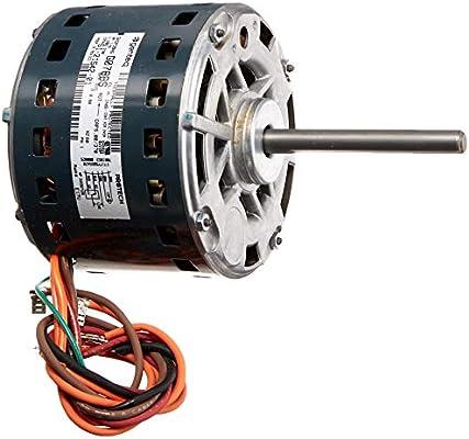 Protech 51 – 21542 – 01 1/8 HP 208 – 230/1/50 Motor del ventilador ...