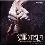 シンドラーのリスト ― オリジナル・サウンドトラック