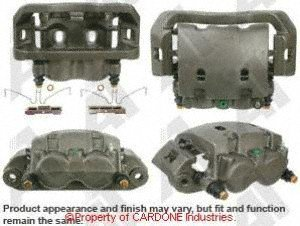 Cardone 18-B8047B Remanufactured Domestic Friction Ready (Unloaded) Brake Caliper