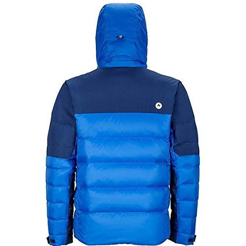 Uomo Rosso Marmot Da Shadow Piumino snowboard Sci BXXvYqr