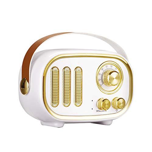 NICIOT Bluetooth スピーカー 高音質 重低音 充電式 大音量 usb オーディオケーブル有線再生 ワイヤレス再生 TFカード対応 ホームシアター ステレオ サウンドバー スマホ/パソコン/タブレット/テレビ対応