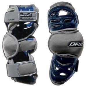 Brine Ventilator Arm Guards, Royal Blue