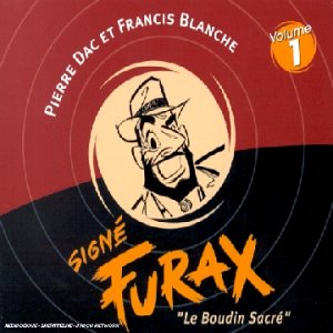 """Afficher """"Signé Furax"""""""