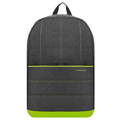 Grove Apple Green School Backpack for HP EliteBook Series 14